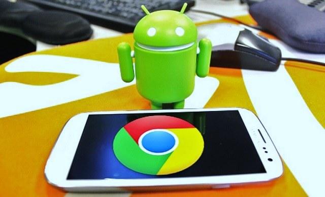 velocizzare google chrome