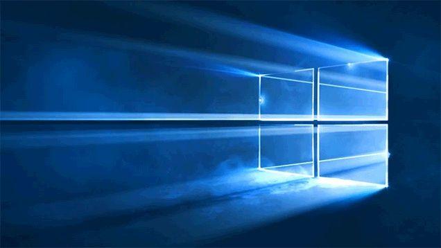 console windows 10