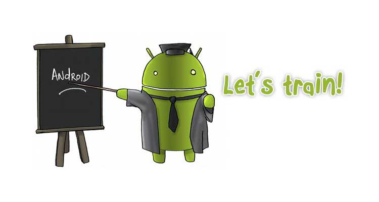 glossario android