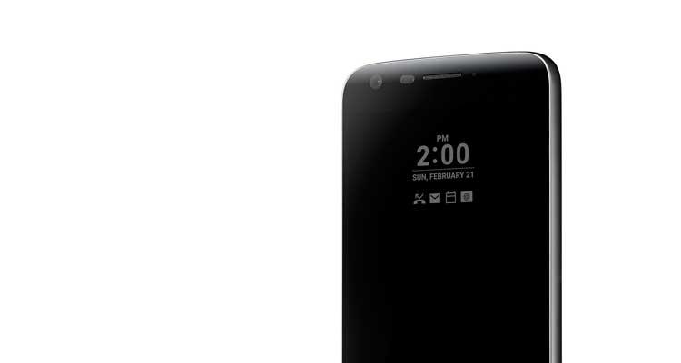 schermo smartphone