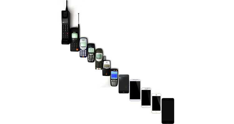 cellulari più venduti