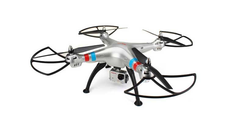 droni economici