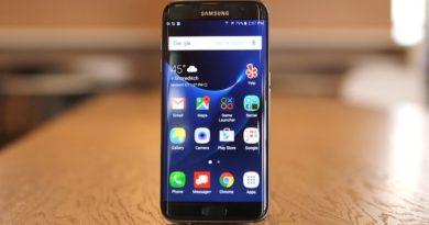 Samsung Galaxy S8 Samsung Galaxy S7