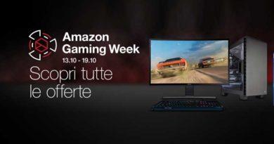 gaming week