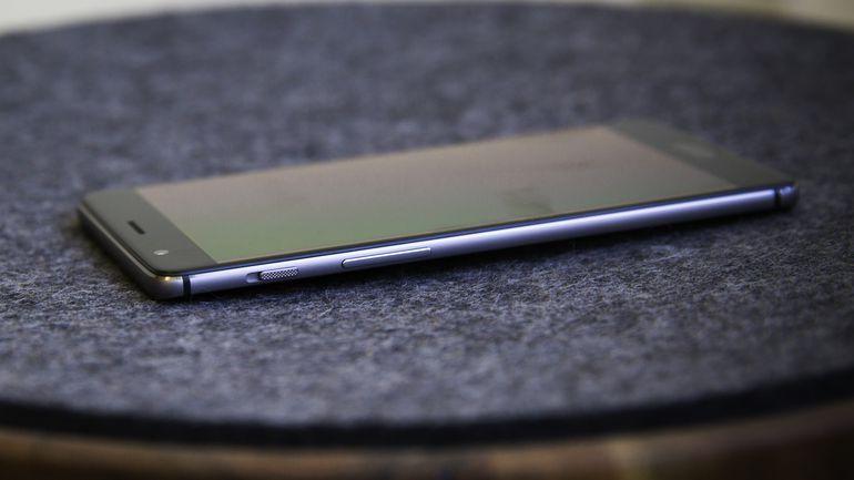 OnePlus 3T con Snapdragon 821 potrebbe arrivare a breve