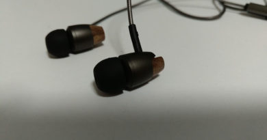 auricolari in ear