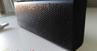 speaker bluetooth