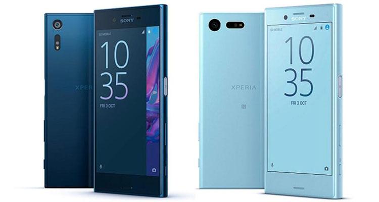 smartphone sony