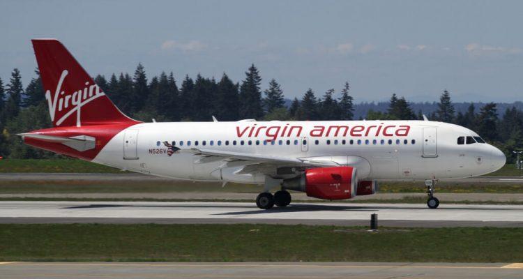 Samsung Galaxy Note 7 ritarda un volo della Virgin America