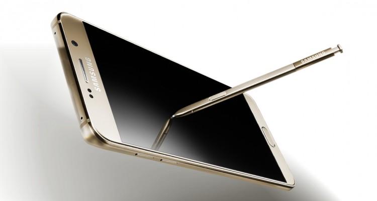 Samsung Galaxy Note 8, la batteria verrà fornita da LG
