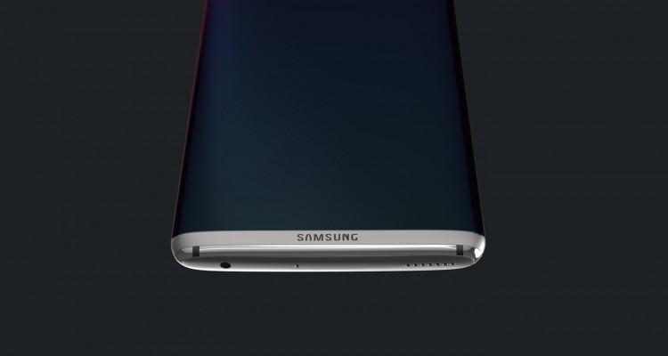 Samsung Galaxy S8 addirittura con 8GB di RAM