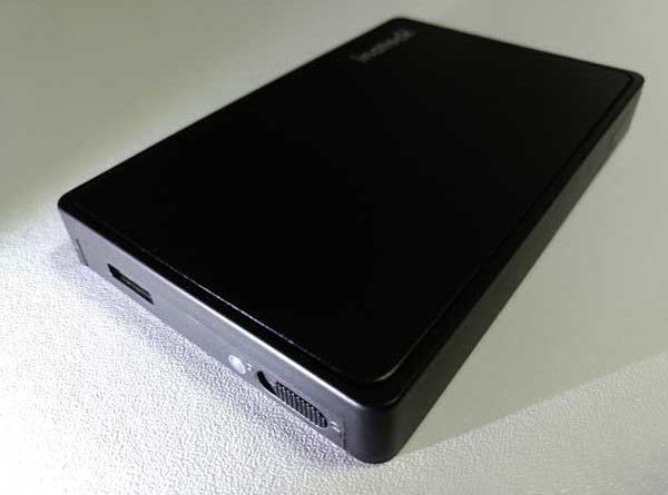 case hard disk