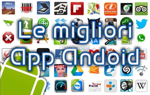 migliori-app-android