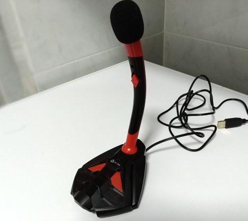 microfono pc