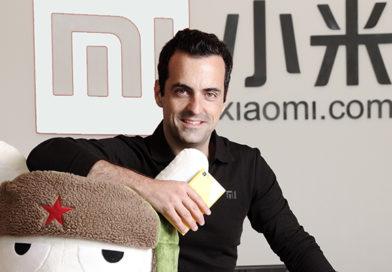 Hugo Barra lascia Xiaomi e ritorna alla Silicon Valley