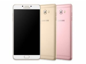 Galaxy C9 PRO Color