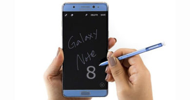 Samsung Galaxy Note 8, in occasione del CES 2017 nuovi rumor sul dispositivo