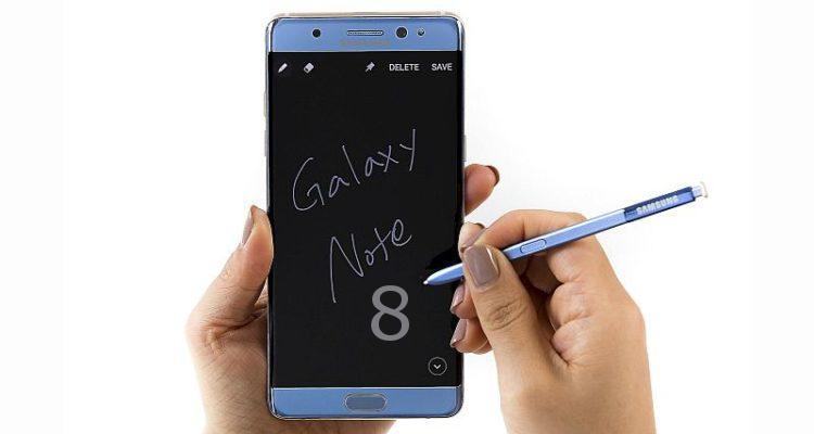 Samsung Galaxy Note 8, in occasione del CES 2017 nuovi rumor sul dispositivo