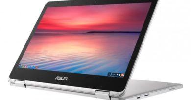 Asus Chromebook Flip C302: primi preordini aperti