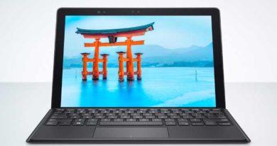 Dell Latitude 5285 ufficiale al CES 2017: tablet convertibile rivale dei Surface