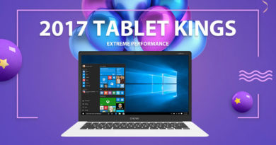 tablet android e windows 10