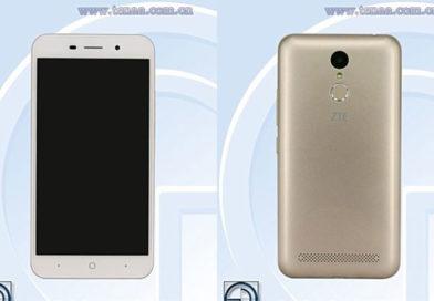 ZTE BA602: smartphone economico in 3 varianti passa dal TENAA