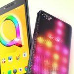 Alcatel A5 LED, A3 e U5: interessanti smartphone economici al MWC 2017