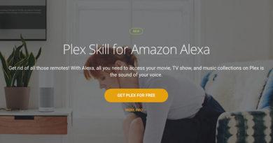 Plex Skill