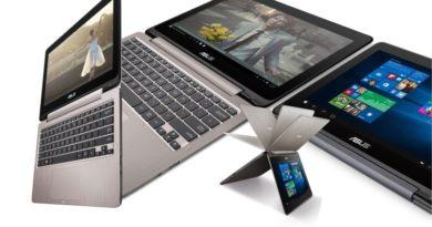 Asus Vivobook Flip 11: nuova versione con penna e Intel Apollo Lake al MWC 2017?