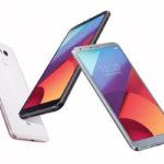 LG G6 è realtà al MWC 2017 con display Full Vision e Snapdragon 821