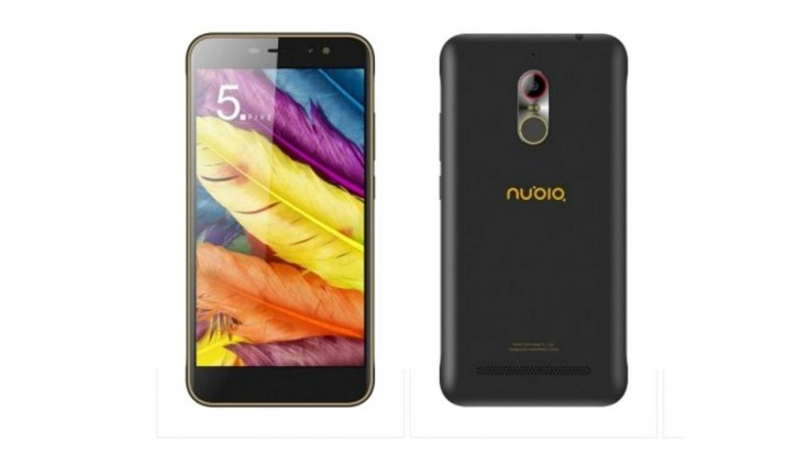 ZTE Nubia N1 Lite: al MWC 2017 uno smartphone conveniente per tutti