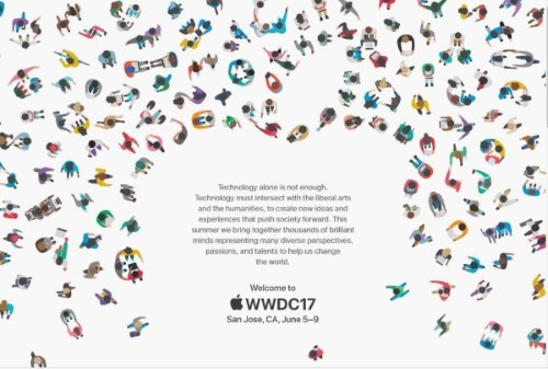 worldwide developers conference