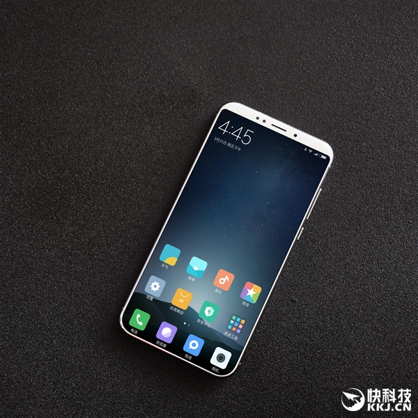Xiaomi Mi 6, appaiono online due nuove immagini dal vivo