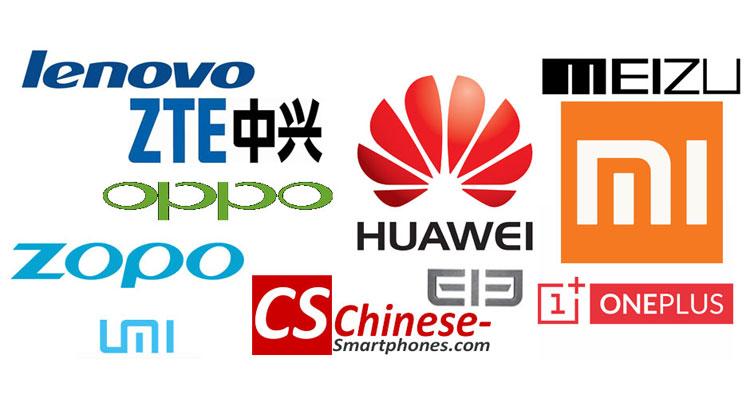 Le migliori marche cinesi di smartphone e tecnologia nelle - Le migliori marche di camerette ...