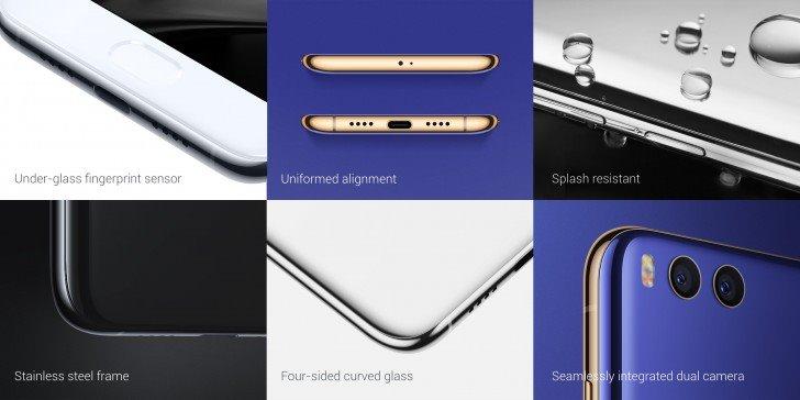 Xiaomi Mi6