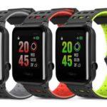 Xiaomi WeLoop Hey3S: come Apple Watch, ma cinese e a poco prezzo!