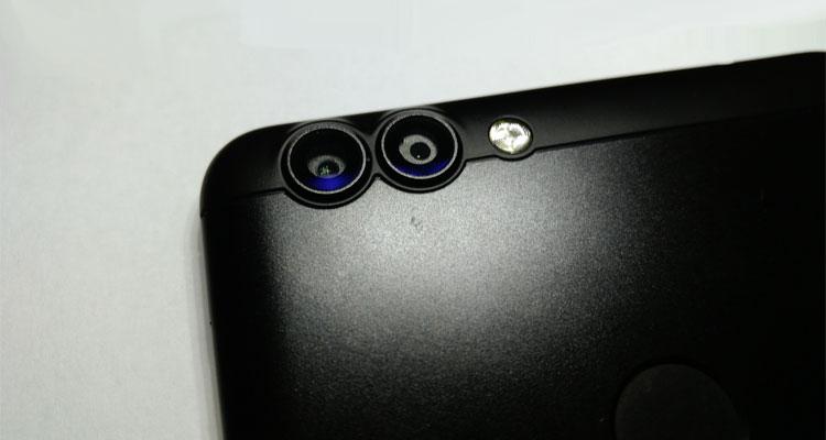 Recensione Bluboo Dual: lo smartphone con doppia fotocamera sotto i 150€!