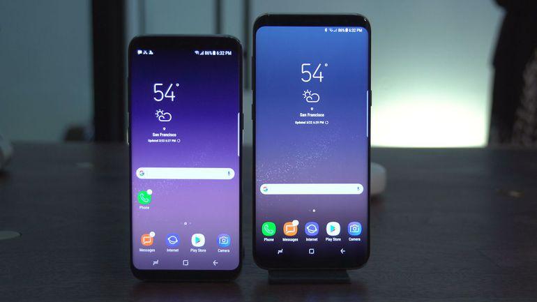Samsung Galaxy S9 Gi 224 In Lavorazione Uscita E