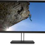 HP DreamColor Z24x G2 e Z31x Studio: 2 monitor professionali annunciati