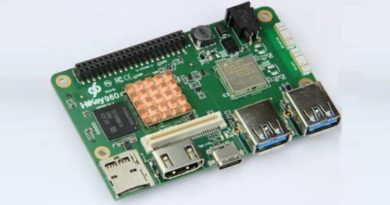 Huawei HiKey 960: nuovo mini PC stile Raspberry Pi con la CPU di P10 e Mate 9