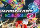 Mario Kart 8 Deluxe e Nintendo Switch: nuovi record di vendite per gioco e console