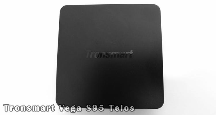 Recensione TV Box Tronsmart Vega S95 Telos: un mini PC Android a prezzo bomba