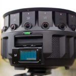 Google Yi Halo: ufficiale un'action camera 4K VR con 17 obiettivi!