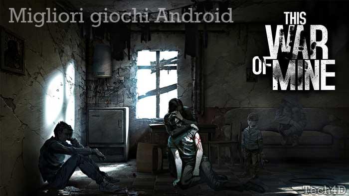 giochi android
