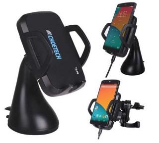 caricabatterie wireless