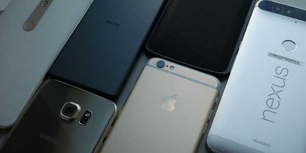 classifica smartphone