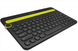 tastiere bluetooth tablet