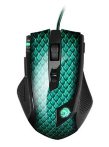 mouse gaming economici