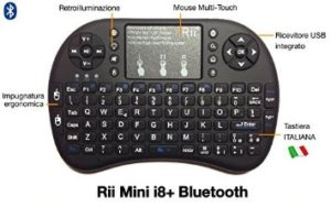 telecomandi bluetooth