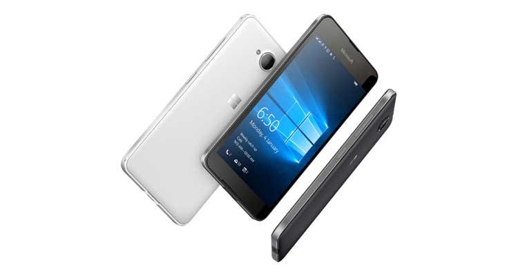 smartphone windows